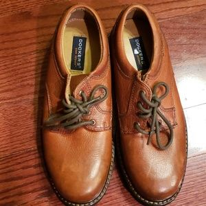 Mens Docker shoes